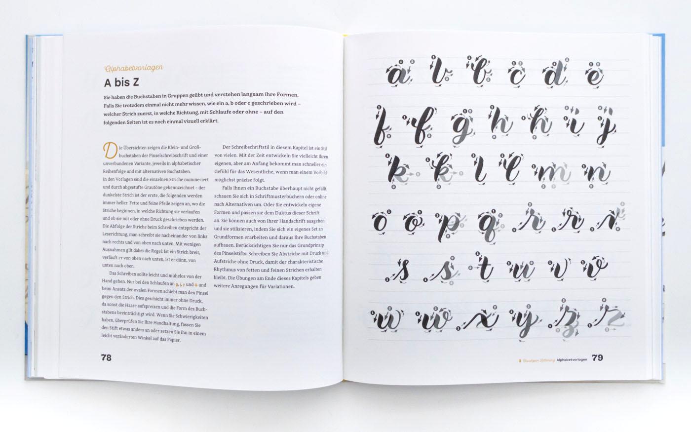 Bücher von Chris Campe: Handbuch Handlettering von Chris Campe, ISBN 978-3-258-60165-6